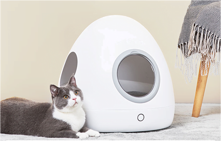 moestar-spaceship-smart-pet-nest-2