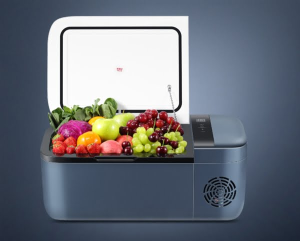 xiaomi-indell-car-refrigerator-2