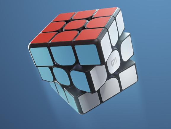 Xiaomi's Smart Rubik's Cube