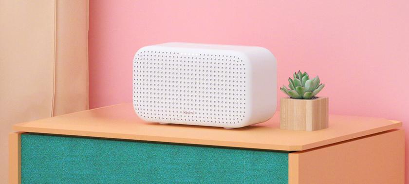 Redmi-XiaoAI-Speaker-Play