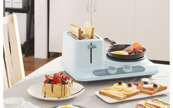 Xiaomi Donlim Multi-function Breakfast Machine