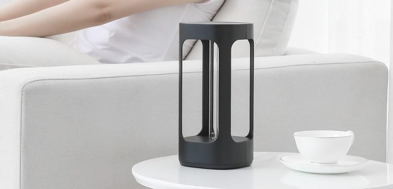 Xiaomi FIVE Smart Disinfection and Sterilization Lampـ
