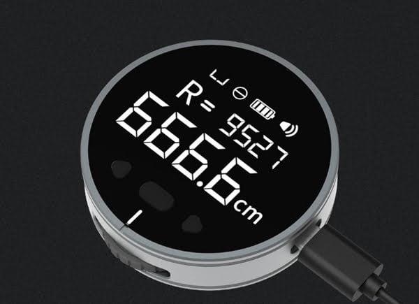 Xiaomi Small Q Ruler