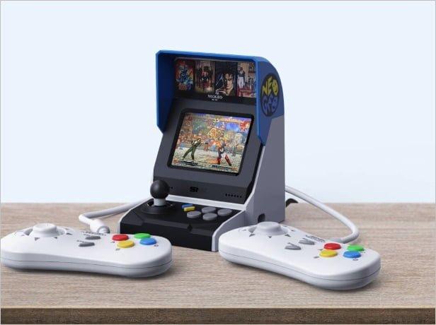 Xiaomi NEOGEO Mini Game Console