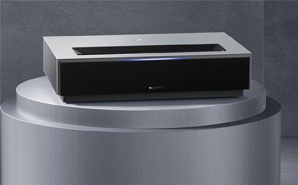 Fengmi-4K-Max-Laser-Projector