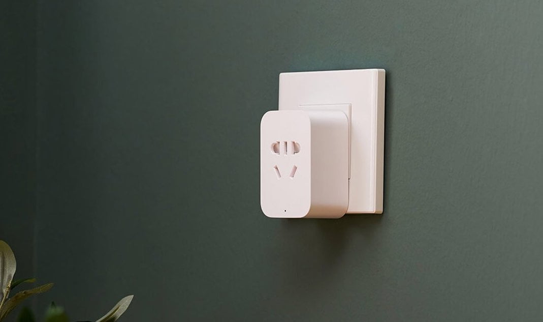 Mijia-Smart-Socket-2-Bluetooth-Gateway-1