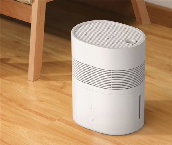 Mejia Pure Smart Humidifier was offered at a price of 199 yuan