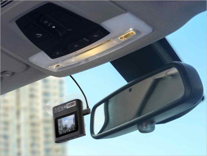 Xiaomi Mi Smart Dashcam 2-