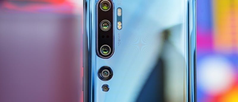 Xiaomi's cheapest phone-