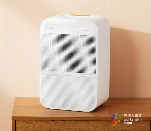 Deerma-Smart-Fog-free-Humidifier-2