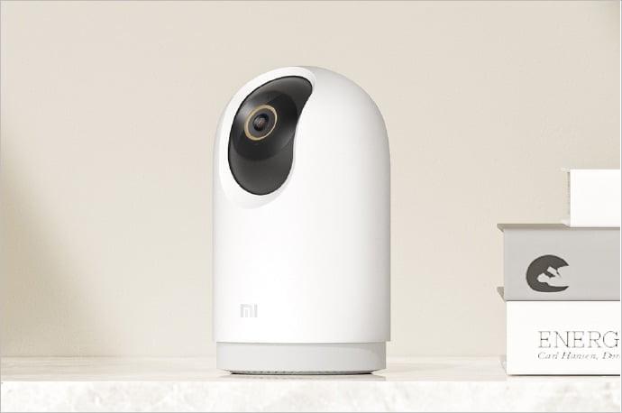Xiaomi MIJIA Smart Camera AI Exploration Edition