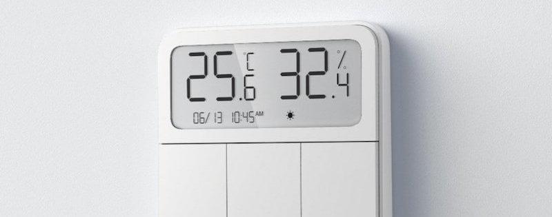 Xiaomi-MIJIA-Thermostat-Smart-Switch-Screen-Display copy