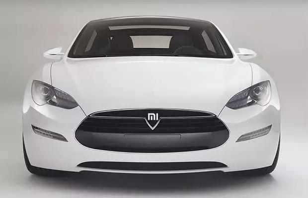 Xiaomi plans to build a car