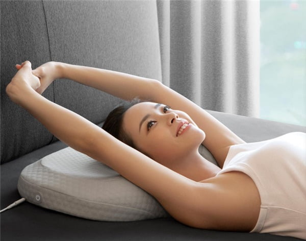 Xiaomi LEGA AI Smart Cervical Massage Sleep Pillow