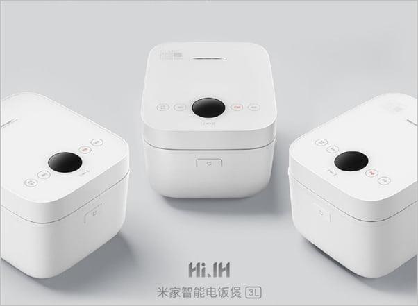 Mijia-Smart-Rice-Cooker-3L-4