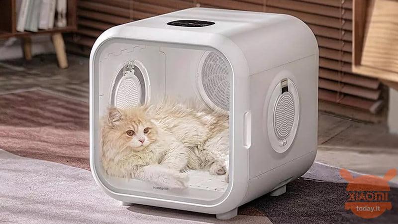 Xiaomi-pet dryer