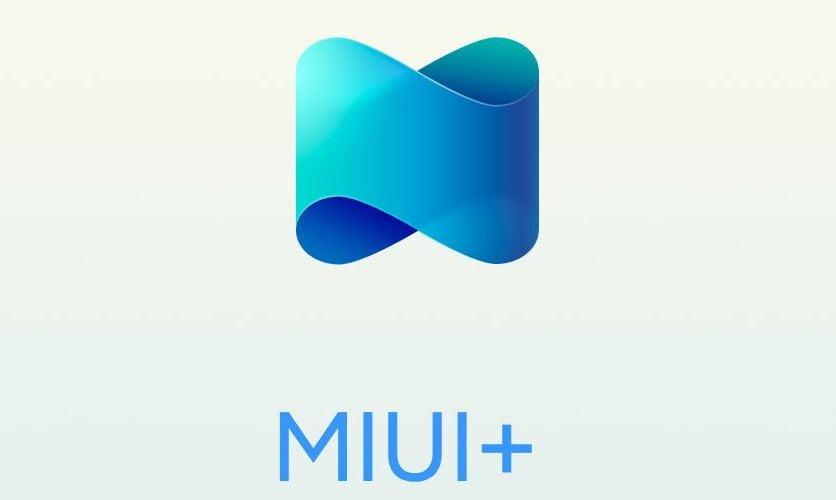 Xiaomi-MIUI-Plus-Logo