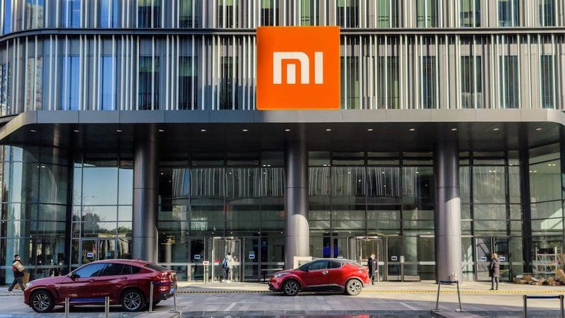 Xiaomi enters the electric automobiles business